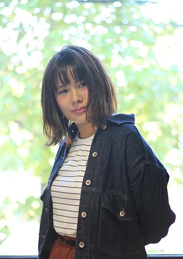 福岡 奈緒