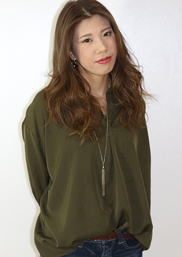 若生 亜優美