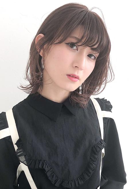 透明感抜群ミディアム☆